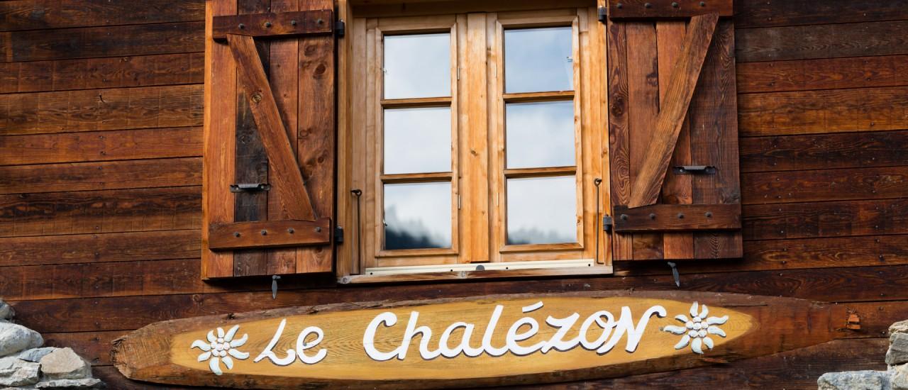 Le Chalèzon